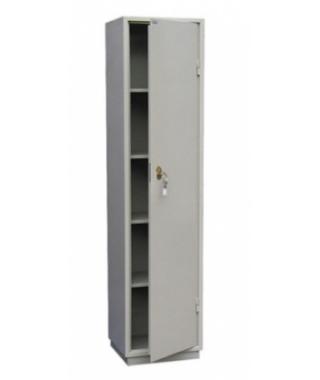 Металлический бухгалтерский шкаф КБ - 05 / КБС - 05