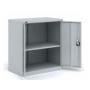 Металлический архивный шкаф ШАМ - 0,5