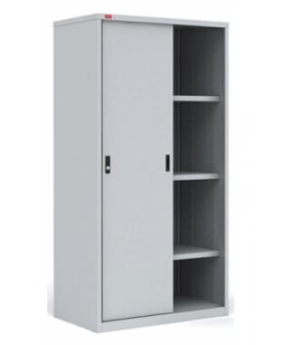 Металлический архивный шкаф ШАМ - 11.К