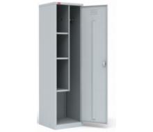 Шкаф для хозяйственного инвентаря ШРМ - АК - У