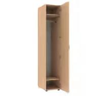 Шкаф для одежды узкий 56