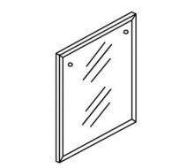 Слайд-дверь стекло В-552