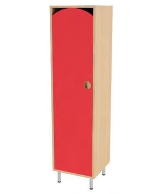 Шкаф для одежды 1-но секционные