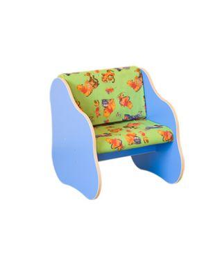 Кресло (флок)