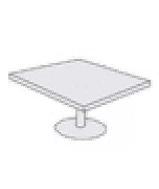 Центральный элемент стола для переговоров
