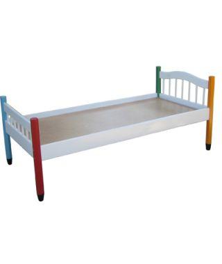 Детская кровать Карандаш