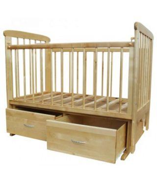 Кровать младенческая «Сева»
