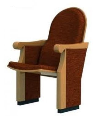 "Кресло ""Фуетэ"""