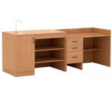 Мебель для спецкабинетов