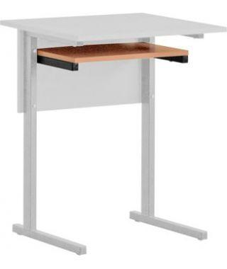 Подстолье к 1-местному столу (доп. опция)