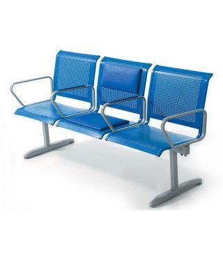 """Сиденье со спинкой """"Флайт"""" (модуль для установки на опору)"""