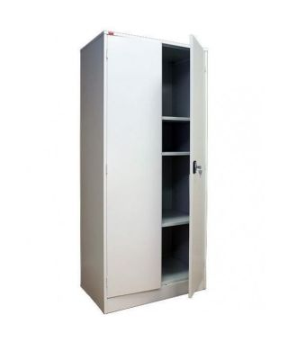 Металлический архивный шкаф ШАМ - 11 - 20