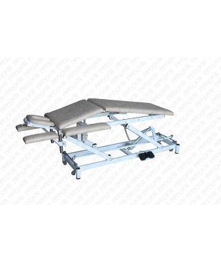 Массажный стол СММ-03-Аском (Н.301)