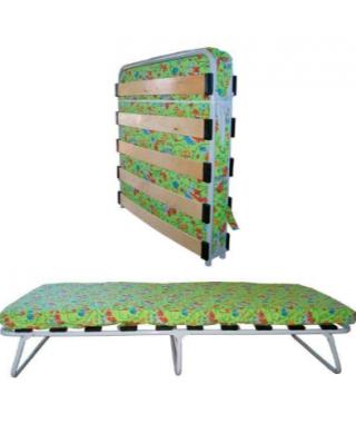 Кровать складная на ламелях Марфа 1 (Морфей 1)
